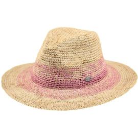 Klobouk Barts SOL HAT Pink