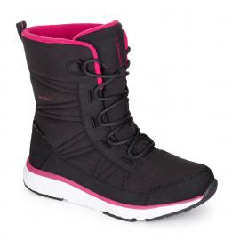 ESENA dámské zimní boty černá