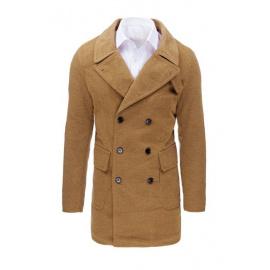 Camel men's winter coat CX0362